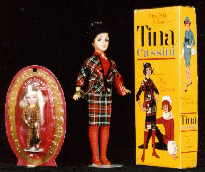 tina cassini - photo #29